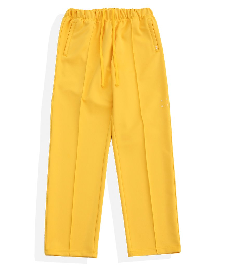 SERIES Written : Track Pants (YELLOW)